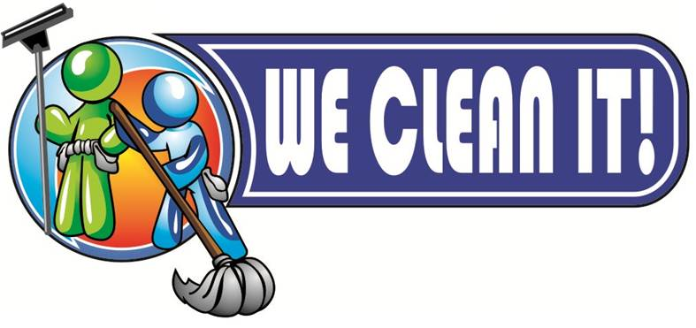 We Clean It